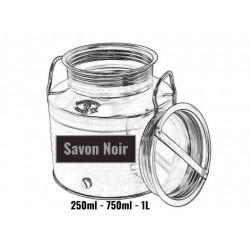 Savon Noir - VRAC