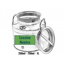 Lessive Neutre - VRAC