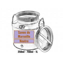 Savon de Marseille Neutre - VRAC