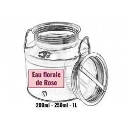 Eau florale de Rose VRAC