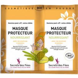 Masque protecteur Pell-Off Nourrissant