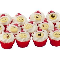 Cupcake Smiley