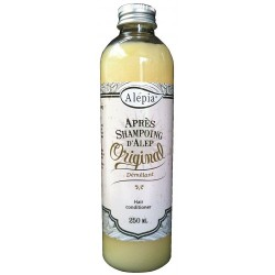 Après-shampoing d'Alep